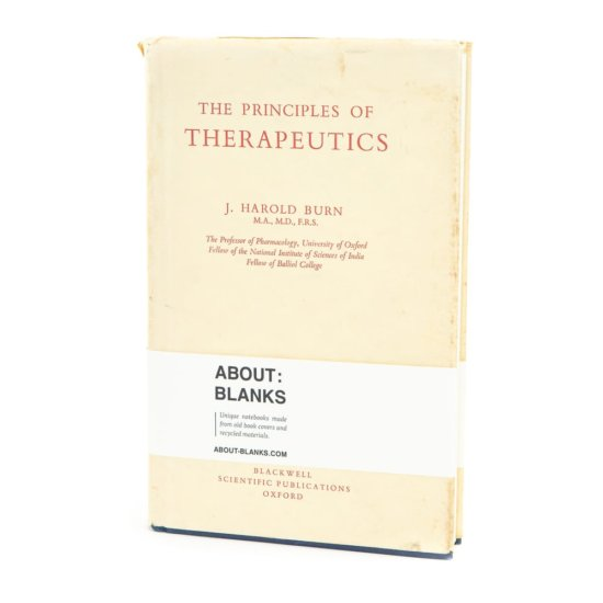 Therapeutics notebook