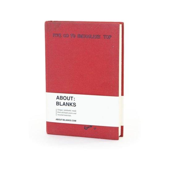 Smugglers notebook
