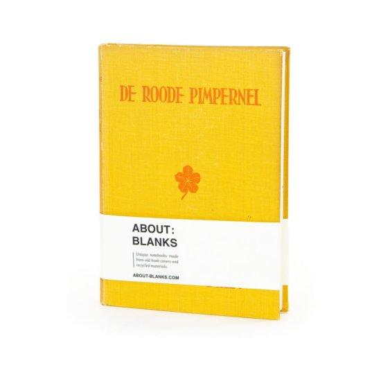 Pimpernel notebook