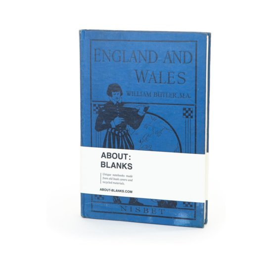 England notebook