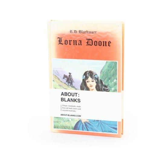Lorna notebook