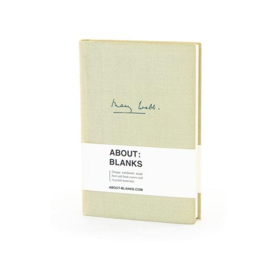 Mary notebook