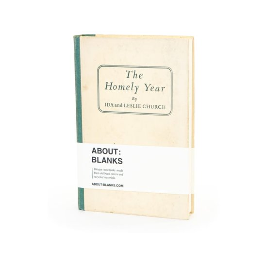Homely notebook