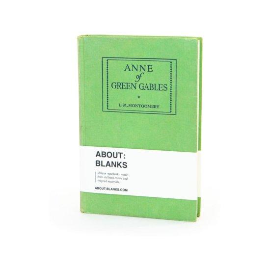 Anne's notebook