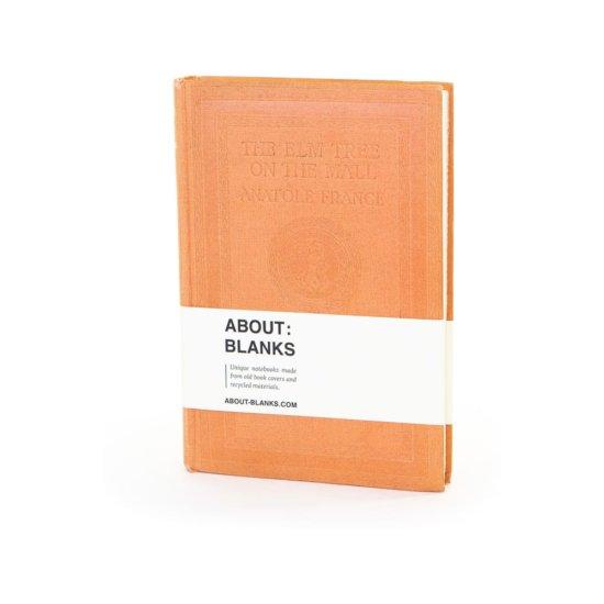Elm tree notebook