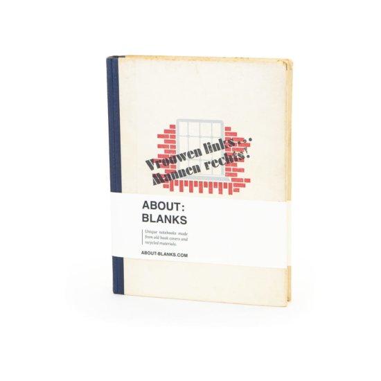 Women & men notebook