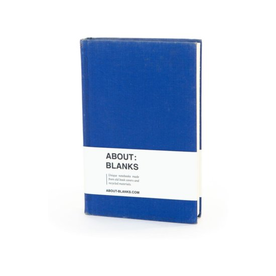 Poems notebook