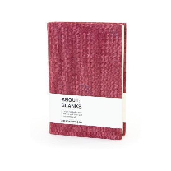 Rusty notebook