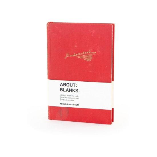 Signature notebook