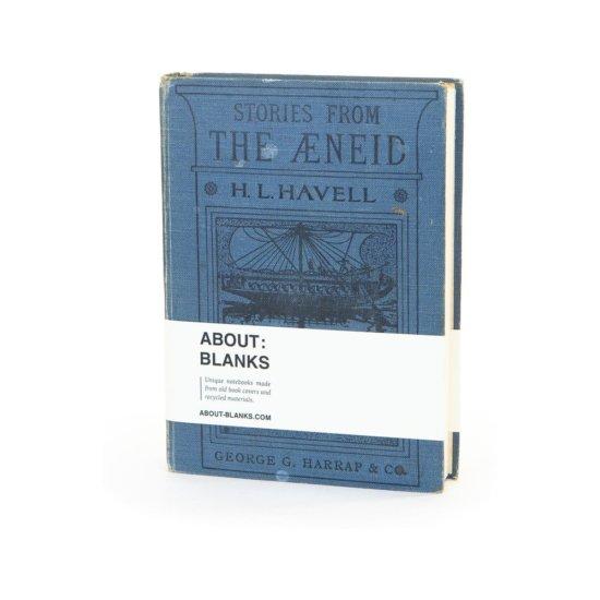 Aeneid notebook