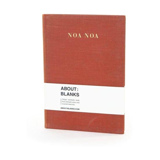 Noa notebook