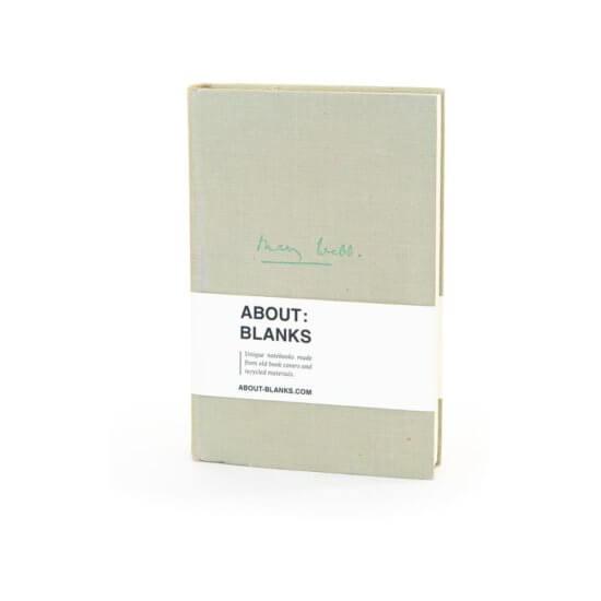 Webb notebook