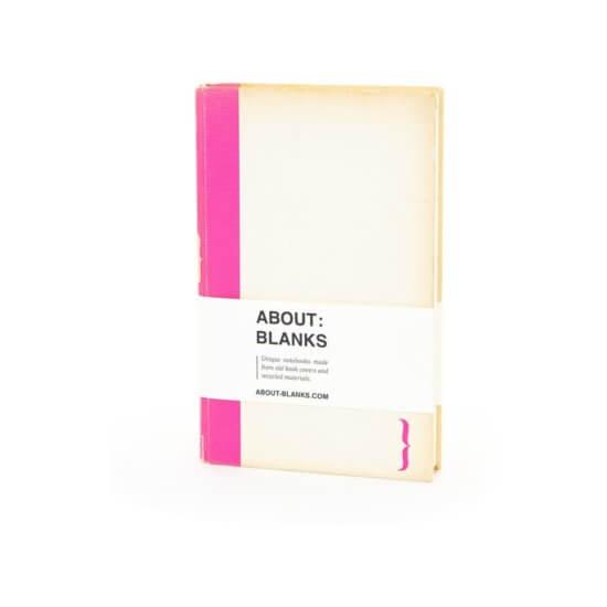 Agatha notebook