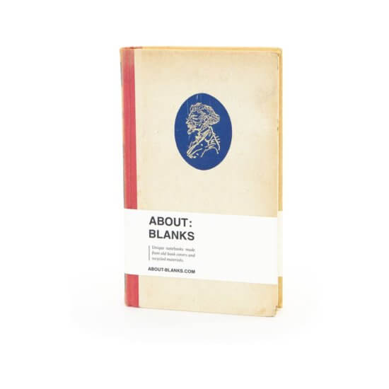 Bomans notebook