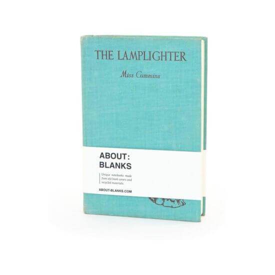Lamplighter notebook