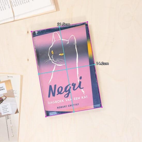 Negri notebook