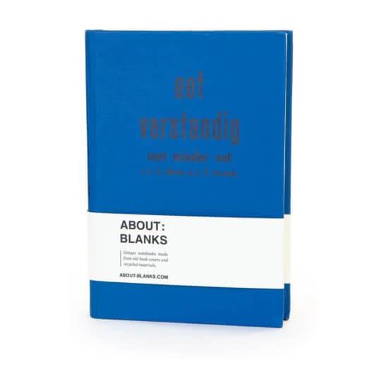 Diet notebook