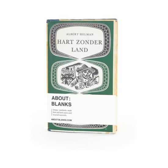Land notebook