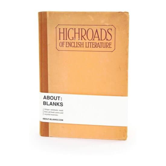 Highroads notebook
