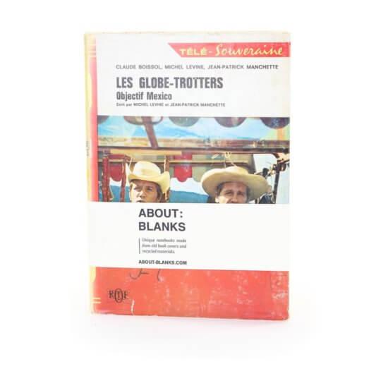 Mexico notebook