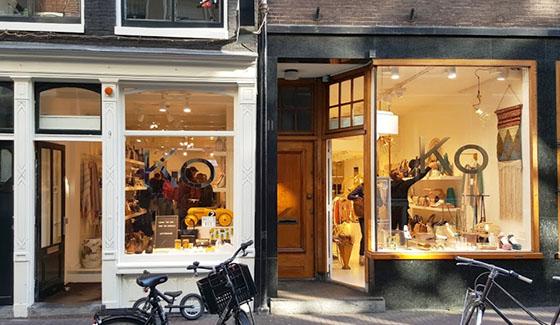 KO Amsterdam
