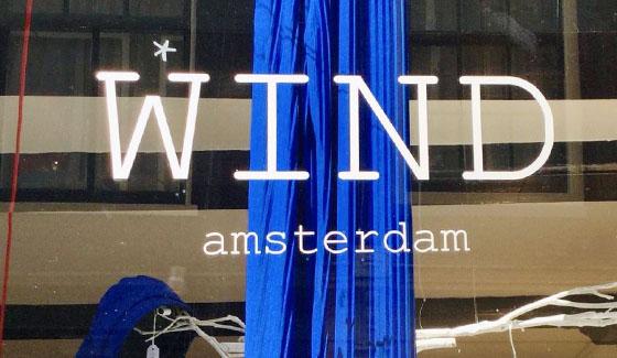 Wind Amsterdam