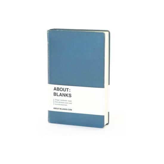 Tennyson notebook