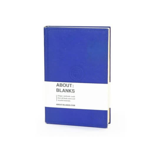 Duchy notebook