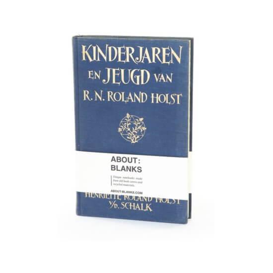 Kinderjaren notebook