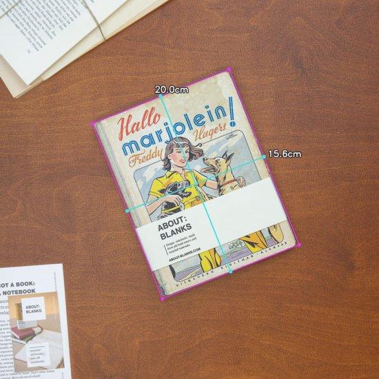 Hallo Marjolein notebook