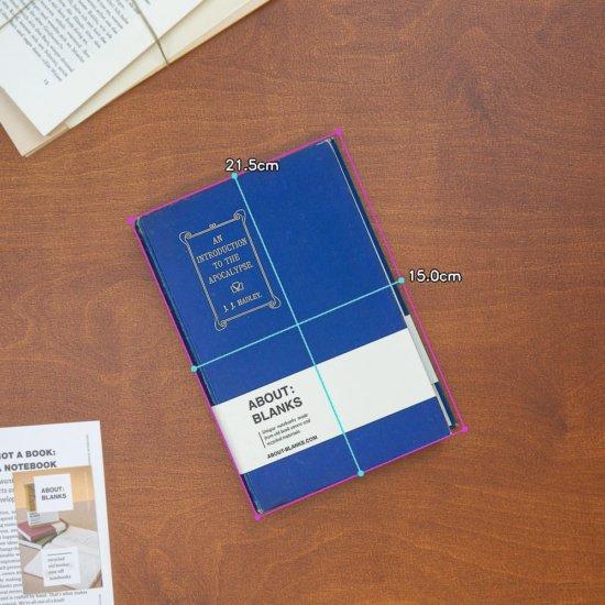 Apocalypse notebook