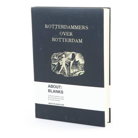 Black Rotterdam notebook