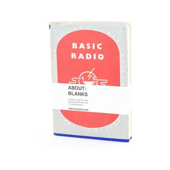 Basic Radio notebook