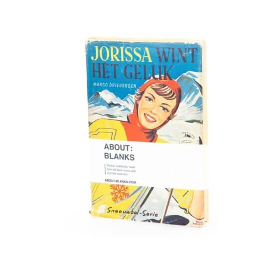 Jorissa notebook